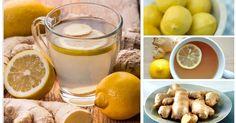 L'acqua aromatizzata con zenzero e limone è la tendenza del momento in fatto di bevande disintossicanti . La bevanda di cui vi parleremo è di una semplicità unica da preparare, e tuttavia ha delle incredibili proprietà.