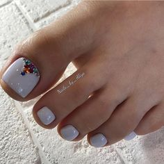 Nail designs: ideas for you to be inspired!, nail designs for short nails, nail designs easy, nail. Short Nail Designs, Toe Nail Designs, Simple Nail Designs, Fall Nail Designs, Toe Nail Color, Toe Nail Art, Nail Colors, Pretty Toe Nails, Cute Toe Nails