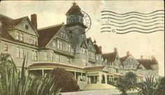 1905 Redondo Beach postcard.