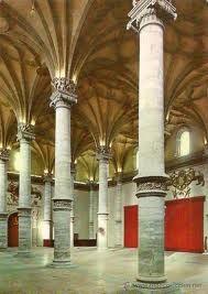Lonja de Zaragoza.