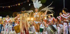 Entre Rios - Carnaval de Victoria 2016 | Region Litoral