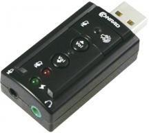 Soundkarte USB LogiLink Surround Sound Effekte for sale online Sound Blaster, Computer Basics, Audio Sound, Dell Laptops, Surround Sound, Nintendo Wii Controller, Mini, Usb Flash Drive, Ebay