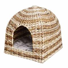 PetPals Group Cabana Cat Condo