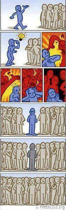 Il diritto di essere se stessi - Jean Vanier - leggoerifletto