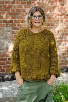 Ravelry | pattern by Kristin Wiola Ødegård