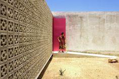 Gallery - Gabriela House / TACO taller de arquitectura contextual - 9