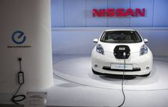 Nissan India is considering a launch of its Leaf electric vehicle in India by the end of this year. The Japanese manufacturer is planning to keep it a low volume initiative in order to gauge customer response. This information was shared by Colin MacDonald, CEO and managing director of Renault Nissan Automotive India. Mr. Colin …