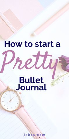 Discover how to start a lovely bullet journal, for absolute beginners! Make your BuJo pretty + productive. Source by hellojebra - Bullet Journal Tracker, Bullet Journal Hacks, Bullet Journal Layout, Bullet Journal Inspiration, Journal Ideas, Bullet Journals, Bullet Journal For Beginners, Bullet Journal How To Start A, Bujo