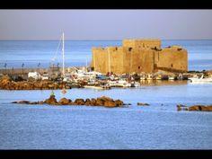 Decouvrir Chypre