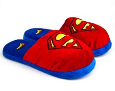 Slippers Guide: Slippers for Superheroes - Hop to Pop