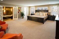 Owner's Suite #Berksnewhomes