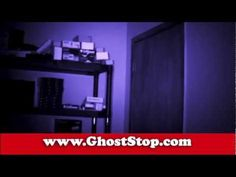 GHOST HUNTING EQUIPMENT 101 Ghost Hunting Equipment, Tips & Processes