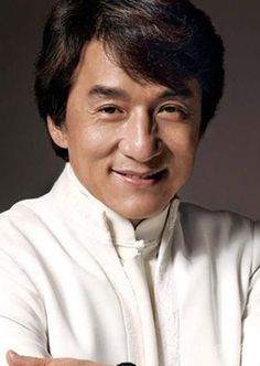 Jackie Chan tops list of Forbes Chinese Celebrities