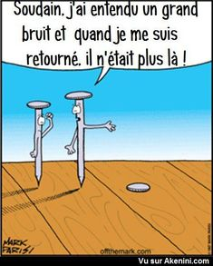 Akenini.com -Images drôles Divers - Funny miscellaneous cartoons