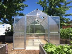 www.greenhousesetc.com Greenhouses, Building, Green Houses, Glass House, Buildings, Conservatory, Construction