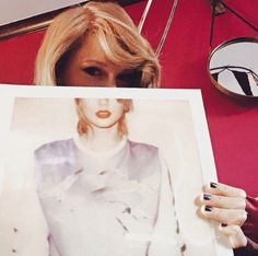 Record Store Day :) #1989 -Taylor Swift-