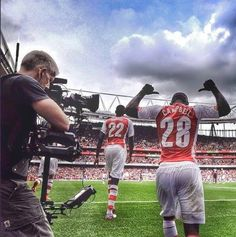 Emirate Cup - Arsenal