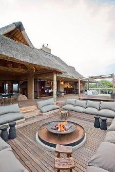 Nambiti Hills Private Game Lodge #Nambiti www.nambiti.com #luxuryrooms