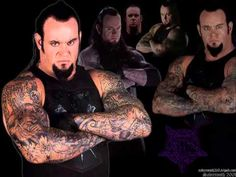 Master Of Pain (Undertaker) DEBUT vs. Rodney Napper 02/12/1989 CWA Memphis - YouTube