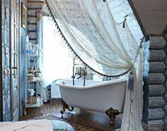 La salle de bains est, par excellence, le lieu de la délectation et du bien-être suprême. Notammentquand celle-ci a été «désignée» pour accentuer sa commodité. Une rude journée? Une envie de serelaxer? Rien de tel que de se fai...