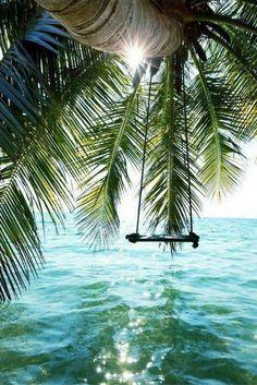 Bonaire!! Thank God for the summer