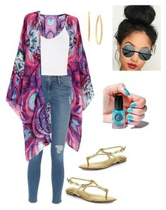 """Summer Sunday's"" by vany412003 on Polyvore"