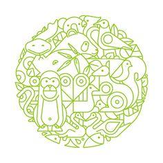Hiiibrand — Designspiration