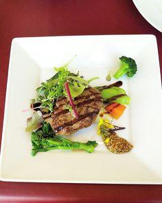 鹿肉 ハンバーグ ジビエ料理