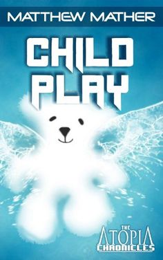 """Free Kindle Book For A Limited Time : Childplay (Atopia Chronicles) - LAUNCH PROMO -- For a limited time, get 50% off the #1 BEST-SELLING Complete Atopia Chronicles, just $2.99 (reduced from $5.99) for all six books in Complete Atopia Chronicles. Search for it on Amazon!REVIEWS""""So great, I wish I'd come up with it myself...the Atopia series is one of those that will stick with me for the rest of my life."""" - HUGH HOWEY - Author of the Wool series.DESCRIPTIONThe Weather Wars have left…"""