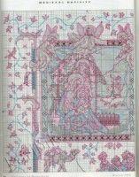 "Gallery.ru / karibik - Альбом ""Medieval Nativity"""