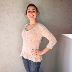 Adorable soft knit heart top Adorable! Wear with jeans and great for winter. Bought from Macy's. 55% cotton, 18% nylon, 16% acrylic, 11% polyester great condition. American Rag Tops Blouses