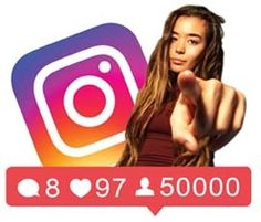 Get Free Instagram Likes, Get Real Instagram Followers, Get More Followers, Social Media Services, Social Networks, Instagram Promotion, Mobile Photos, Instagram Handle, Management Company