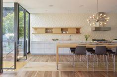 Schwartz and Architecture Designed a Multi-level Urban Home in San Francisco