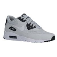 big sale c4b06 b0da3 Nike Air Max 90 Ultra - Men s - Grey   Black