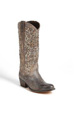 Frye 'Deborah' Studded Boot | Nordstrom