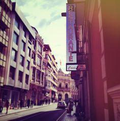 Asoma el sol en @Lucio_Gastrobar un jueves de junio  www.restaurantecasalucio.com