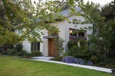 Tatum Residence: Houston LEED Gold Home