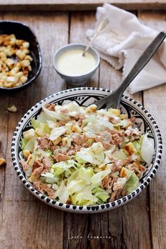 Healthy Eating Recipes, Cooking Recipes, Good Food, Yummy Food, Fruit Infused Water, Romanian Food, Food Art, Salad Recipes, Potato Salad