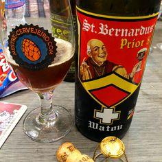 St. Bernardus Prior 8 #cerveja #beer