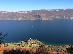 Abbaye de Hautecombe - Savoie -