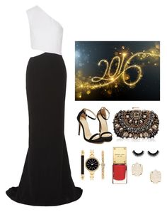 """""""Untitled #195"""" by ggabii ❤ liked on Polyvore featuring STELLA McCARTNEY, Lipsy, Style & Co. and Kendra Scott"""