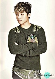 BIGBANG Season's Greeting #Daesung