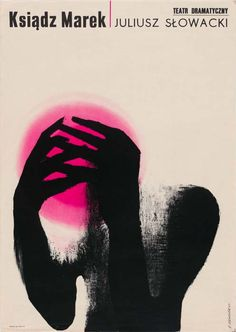 polish posters - Roman Cieslewicz
