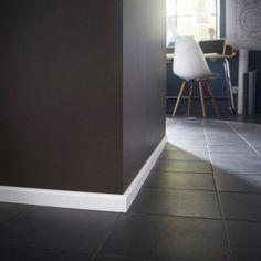 plinthe parquet peindre avec technologie incizo quick step d coration id e chantier. Black Bedroom Furniture Sets. Home Design Ideas