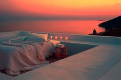 Um, where has this been all my life! Let's escape to this romantic getaway!