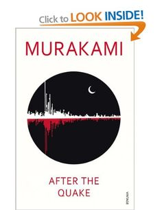 After The Quake: Amazon.co.uk: Haruki Murakami