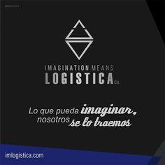 """Visítanos Online en www.imaginationlog.com """"Lo que pueda imaginar, nosotros se lo traemos"""". Amplia asistencia en procesos jurídicos y naturales de importación.  #ImaginationMeansLogistica #IML #Importación #Logística #Compras #ComercioInternacional #Expor"""