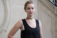 Cumbre de divas en el 'front row' de Dior
