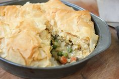Chicken-less Pot Pie | Community Post: 10 Vegan Dishes That Will Have You Questioning Your Beliefs In Animal Products