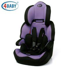 Автокресло 4baby Rico Comfort, Purple  Цена: 1424 UAH  Артикул: bk85  Детское автокресло 4baby Rico Comfort обеспечит комфортное передвижение вашему ребёнку, весом от 9 до 36 кг!  Подробнее о товаре на нашем сайте: https://prokids.pro/catalog/avtokresla/avtokresla_1_2_3_ot_9_do_36_kg/avtokreslo_4baby_rico_comfort_purple/